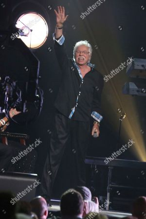 Editorial image of All In for the Gambler: Kenny Rogers' Farewell Concert Celebrati, Nashville, USA - 25 Oct 2017