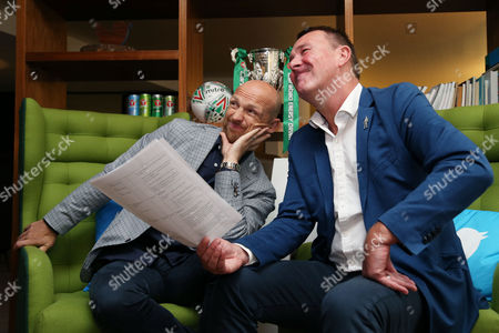 Phil Tufnell and Matt Dawson give their predictions for winners of the Carabao Cup.