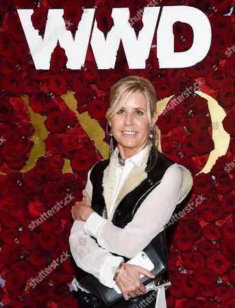 Jill Fairchild attends the 2nd Annual WWD Honors hosted by Women's Wear Daily at The Pierre Hotel, in New York