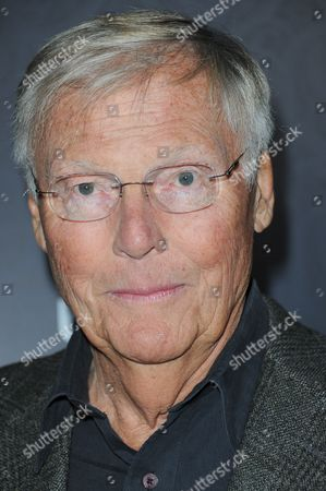 """Adam West arrives at Variety Power of Comedy at Avalon Hollywood in Los Angeles. West starred in the 1960s TV series, """"Batman."""" """"Batman: The Complete Television Series,"""" releasing this week, is available in limited edition Blu-ray as well as DVD and digitally, and includes the 120 original ABC broadcast episodes with guest stars that ranged from Liberace to Vincent Price to Bruce Lee. Three hours of new content includes interviews with West and Burt Ward"""