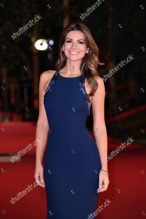 Stock Picture of Alessia Ventura