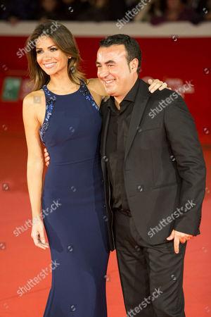 Stock Image of Alessia Ventura, Guest