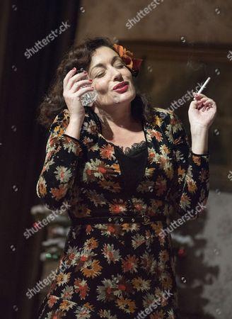 Lucy Cohu as Vicki Kugelmann