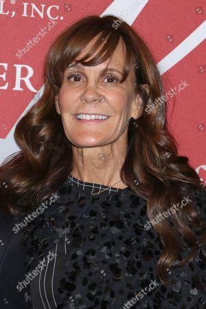 Julie Gilhart