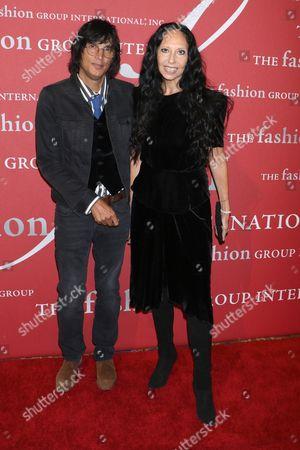 Vinoodh Matadin and Inez van Lamsweerde