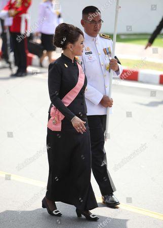 Princess Ubolratana Rajakanya