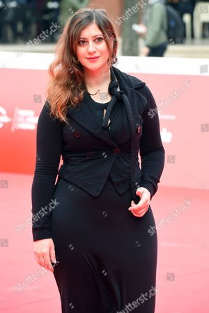 Editorial picture of 'The Best Of All Worlds' photocall, Rome Film Festival, Italy - 27 Oct 2017