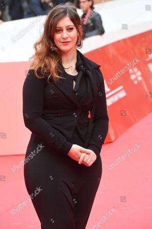 Stock Photo of Anita Doron screenwriter