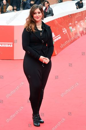 Editorial image of 'The Best Of All Worlds' photocall, Rome Film Festival, Italy - 27 Oct 2017