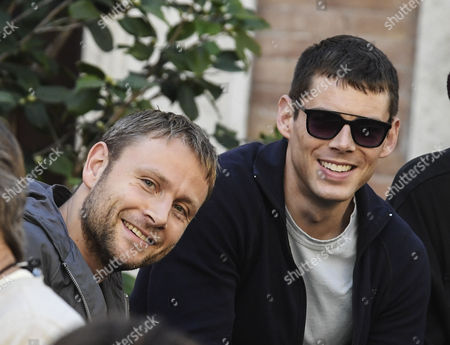 Max Riemelt and Brian J. Smith