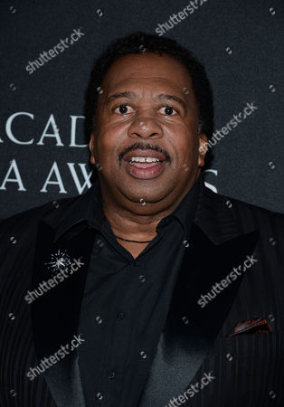 Stock Picture of Leslie David Baker