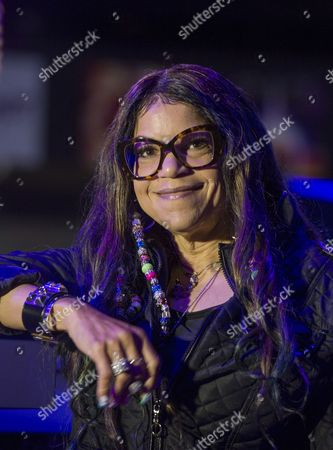 Editorial photo of 'My Name Is Prince' exhibition press view, London, UK - 26 Oct 2017
