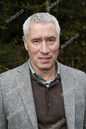 Stock Picture of Ralph Herforth