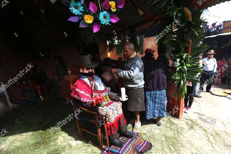 Escort in Totonicapan