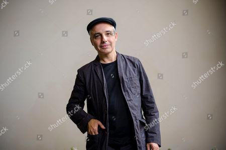 Editorial picture of Film Festival Abracadabra Portraits, Rome, Italy - 29 Oct 2017