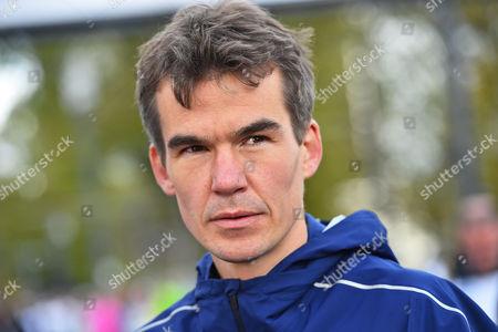 Stock Photo of Arne Gabius