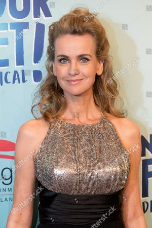 Stock Image of Daphne Deckers