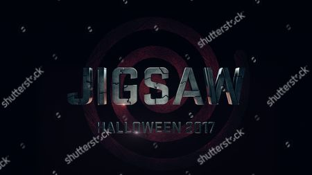 Jigsaw (2017) Poster Art