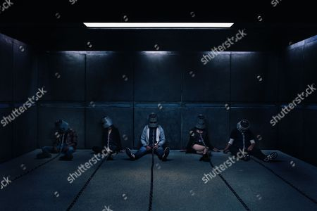 """Editorial picture of """"Jigsaw"""" Film - 2017"""
