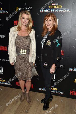Nicole Miller, Debbie Bancroft