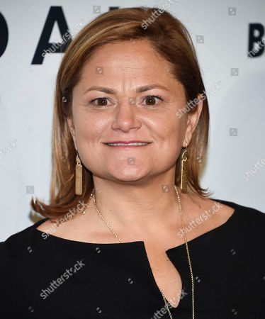 Melissa Mark-Viverito attends the TIDAL X: Brooklyn 3rd Annual Benefit Concert at The Barclays Center, in New York