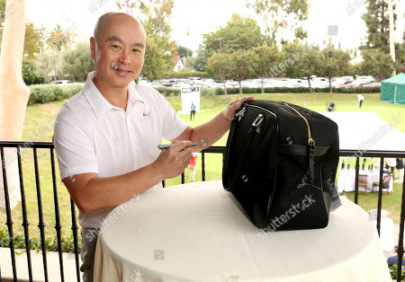 C.S. Lee at the 18th Annual Emmys Golf Classic presented by the Television Academy Foundation at the Wilshire Country Club, in Los Angeles, Calif