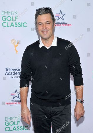 Carlos Bernard at the 18th Annual Emmys Golf Classic presented by the Television Academy Foundation at the Wilshire Country Club, in Los Angeles, Calif