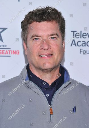 Pat Finn at the 18th Annual Emmys Golf Classic presented by the Television Academy Foundation at the Wilshire Country Club, in Los Angeles, Calif