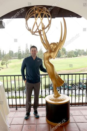 Philip Boyd at the 18th Annual Emmys Golf Classic presented by the Television Academy Foundation at the Wilshire Country Club, in Los Angeles, Calif