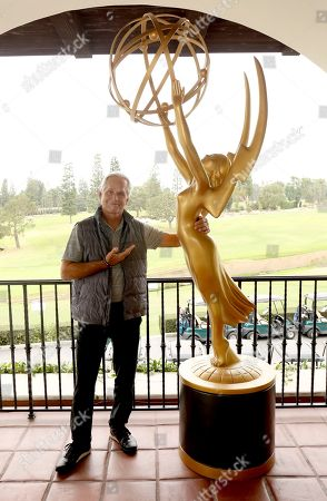 Gregory Harrison at the 18th Annual Emmys Golf Classic presented by the Television Academy Foundation at the Wilshire Country Club, in Los Angeles, Calif