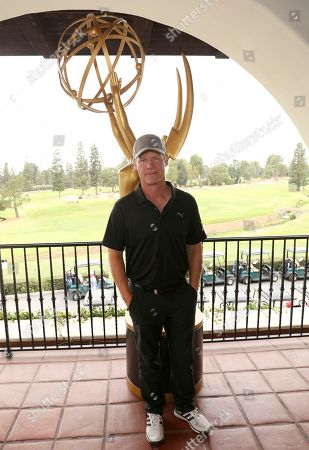 Editorial picture of 18th Annual Emmys Golf Classic, Los Angeles, USA - 30 Oct 2017