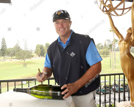 Adam Baldwin at the 18th Annual Emmys Golf Classic presented by the Television Academy Foundation at the Wilshire Country Club, in Los Angeles, Calif