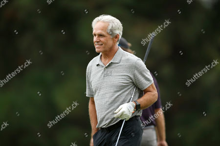 Gregory Harrison attends the 18th Annual Emmys Golf Classic presented by the Television Academy Foundation at the Wilshire Country Club, in Los Angeles, Calif