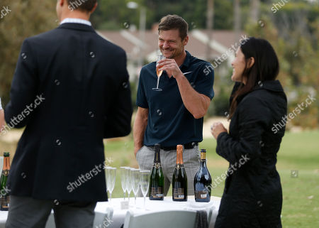 Bailey Chase attends the 18th Annual Emmys Golf Classic presented by the Television Academy Foundation at the Wilshire Country Club, in Los Angeles, Calif