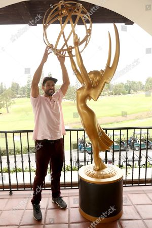 Adam Rodriguez at the 18th Annual Emmys Golf Classic presented by the Television Academy Foundation at the Wilshire Country Club, in Los Angeles, Calif