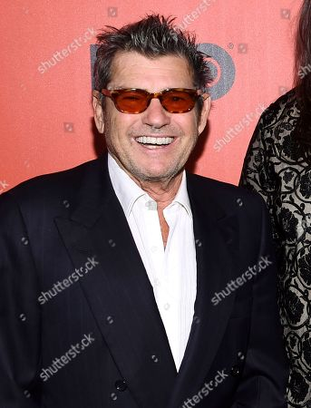 "Rolling Stone co-founder and publisher Jann Wenner attends the world premiere of ""Rolling Stone: Stories From The Edge"" at Florence Gould Hall, in New York"