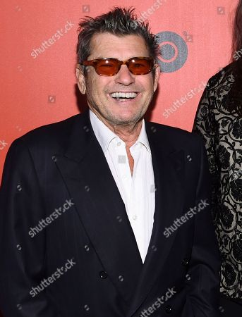 """Rolling Stone co-founder and publisher Jann Wenner attends the world premiere of """"Rolling Stone: Stories From The Edge"""" at Florence Gould Hall, in New York"""