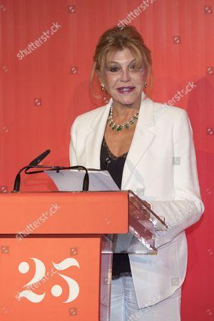 Carmen Von Thyssen-Bornemisza, Baroness Thyssen