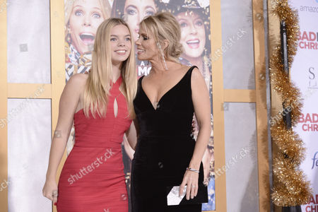 Catherine Rose Young, Cheryl Hines
