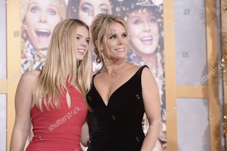 Stock Photo of Catherine Rose Young, Cheryl Hines