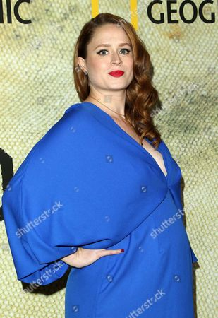 Editorial photo of 'The Long Road Home' film premiere, Arrivals, Los Angeles, USA - 30 Oct 2017
