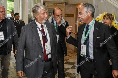 Stock Picture of Giuliano Poletti