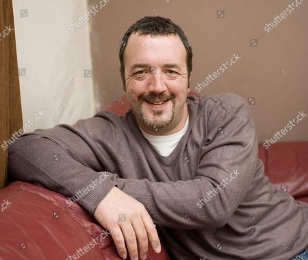Stock Image of Jamie Pugh