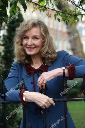 Editorial picture of Michele Renouf, London, Britain - 27 Feb 2009