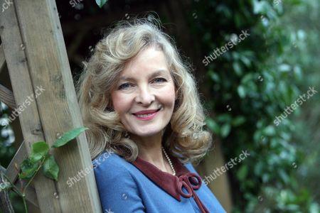 Editorial image of Michele Renouf, London, Britain - 27 Feb 2009