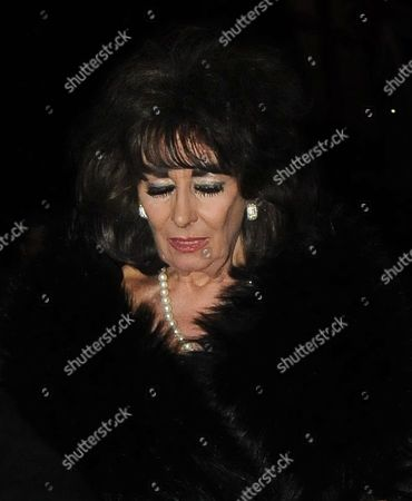 Stock Image of Pauline Prescott
