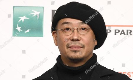 Stock Picture of Tatsushi Omori