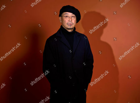 Stock Photo of Tatsushi Omori