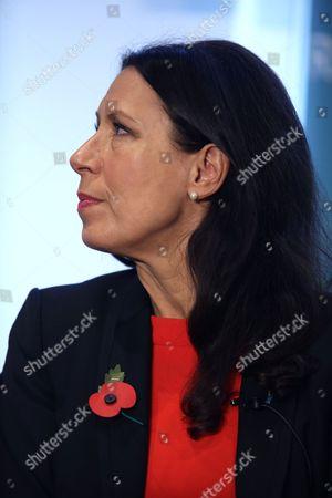 Debbie Abrahams, Shadow Work and Pensions Secretary, Resolution Foundation