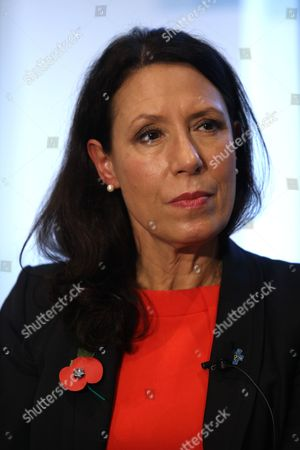 Stock Picture of Debbie Abrahams, Shadow Work and Pensions Secretary, Resolution Foundation